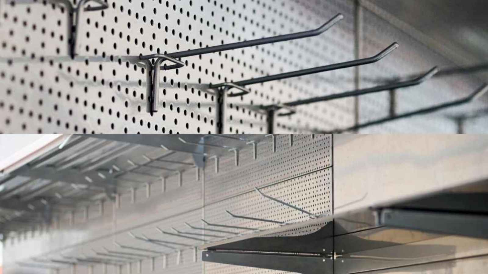 3 Benefits of Wall Display Racks