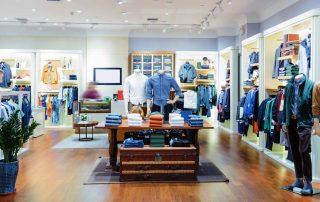 The Advantages of Cross-Merchandising