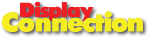 Display Connection Logo