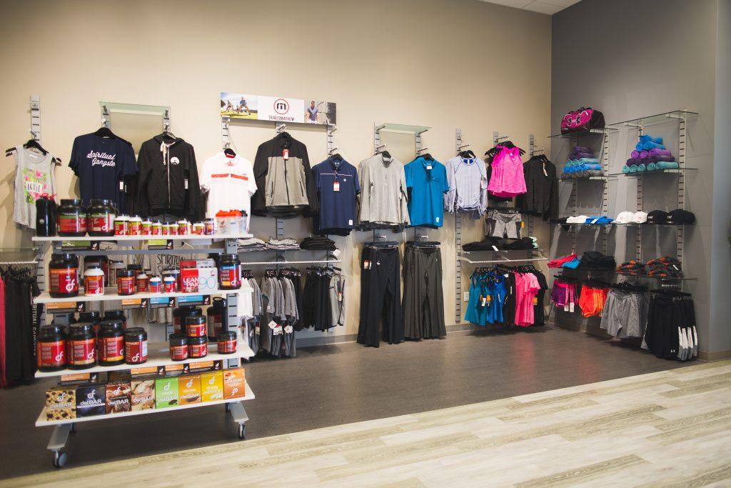 Retail Slat Walls