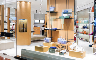 The Best Product Display Fixtures By Store Type