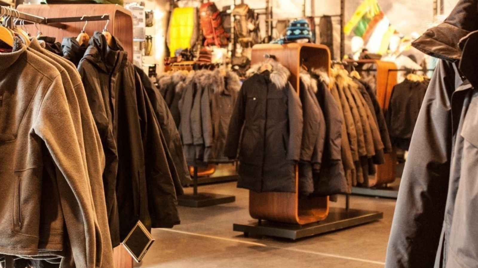 4 Essential Fixtures for Every Retail Store
