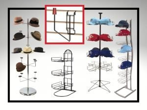 Hat Displays