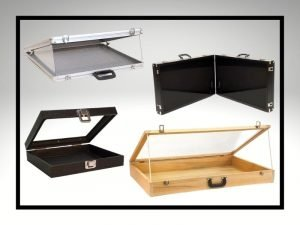 Display Carrying Cases
