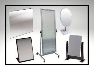 Store Mirrors
