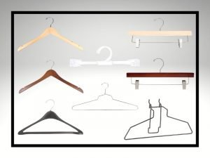 Specialty and Accessory Hangers