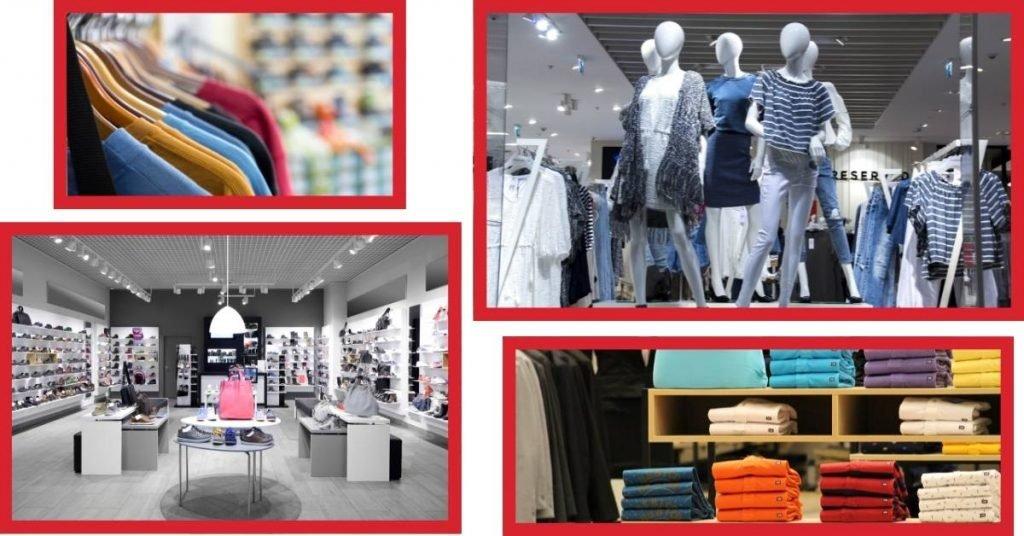 Merchandiser Categories